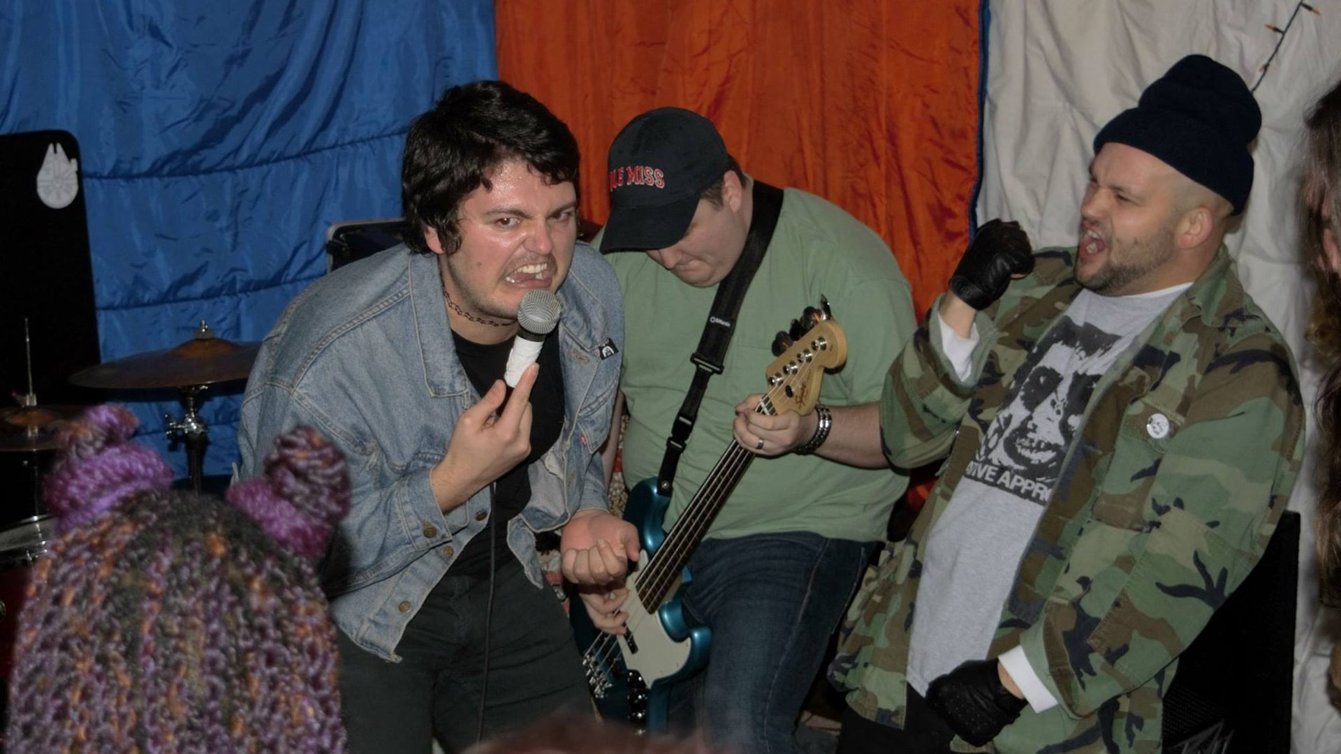 Miss. punk band leaves lasting legacy
