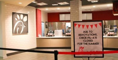 Are y'all ready for 'mor chikin?'
