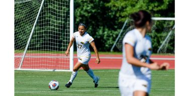 Golden Eagles lose overtime game against Marshall, 4-3