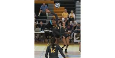 Golden Eagles falter in USM Invitational