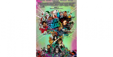 Suicide Squad: Questionable media teaches skewed values