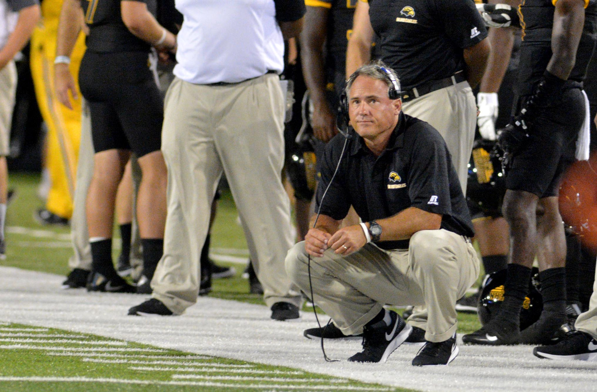 Did Southern Miss redeem itself?