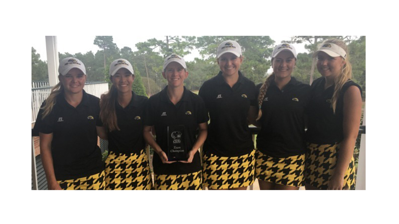 Lady Eagles finish fifth at C-USA Championship