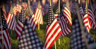 Thoughts on 9/11: A look at being American
