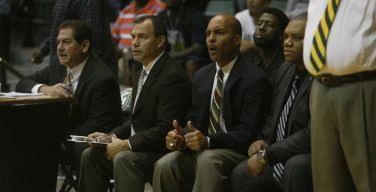USM Alumnus named Director of Basketball Operations