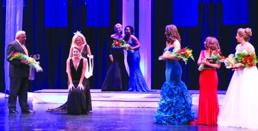 Wolfe crowned Miss USM, wins scholarship