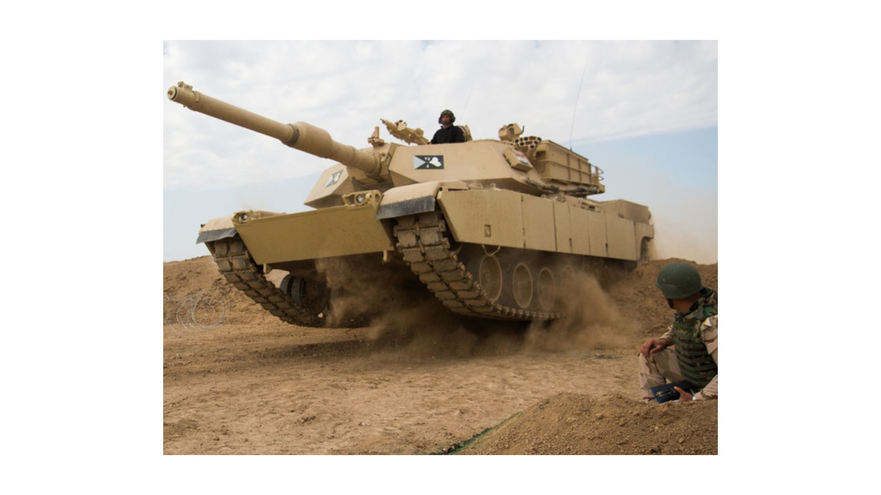 American invasion: ISIS losing crucial battle