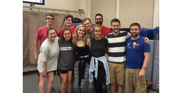 USM theatre's first production sells out opening night