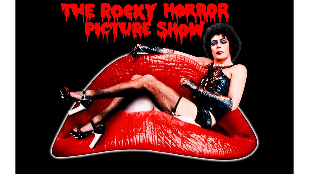 Rocky Horror Picture Show rocks 'Burg