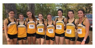 Cross country finishes victorious season