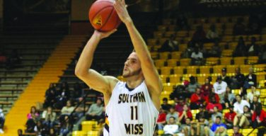 Price leads USM to first win in 10 games
