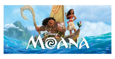 'Moana' more than a princess story