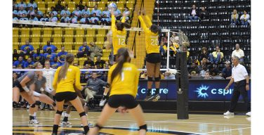 USM volleyball team wins in finale
