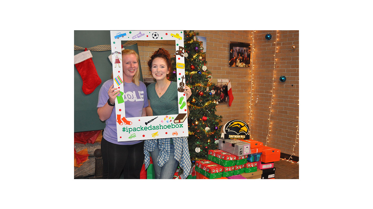ccce organizes angel tree adoption - Salvation Army Christmas Angel