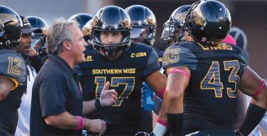 Golden Eagles out of contest for C-USA West Division crown