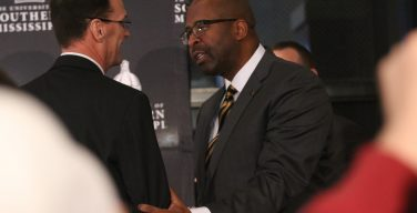 Southern Miss hires its seventh Director of Athletics