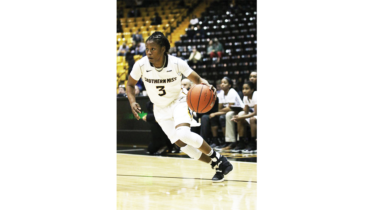 Southern Miss erupts in second half