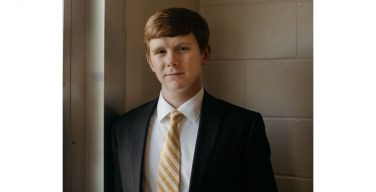 Former SGA president runs for city council