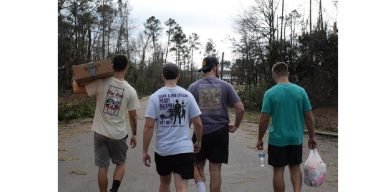 SAE raises $3K for tornado relief fund
