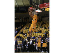 USM clinches spot in Conference USA Tournement