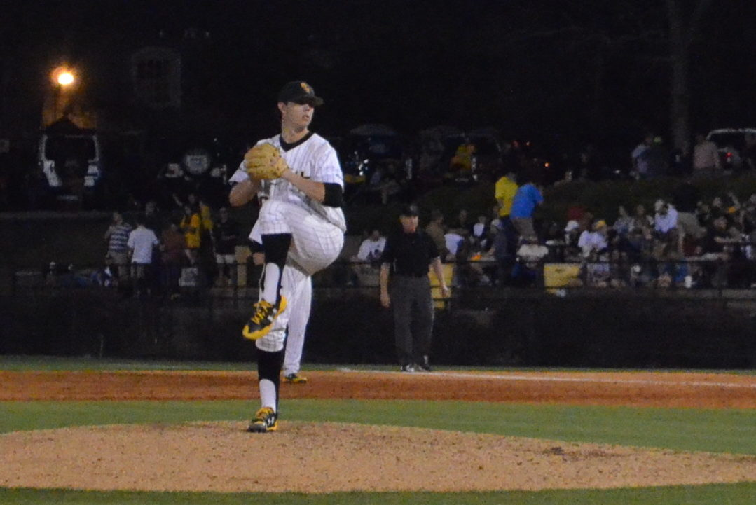 Golden Eagles sweep ranked La.Tech in C-USA opener