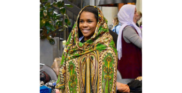 Hijab Day highlights cultural differences