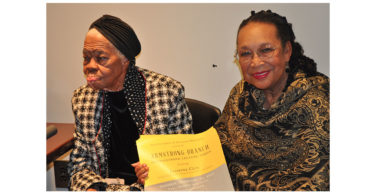 Civil rights leaders speak at USM