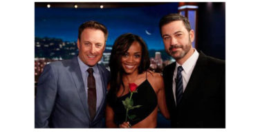 Why did it take 16 years to cast first black 'Bachelorette'?