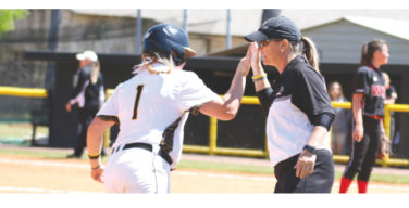 Softball opener answers early questions