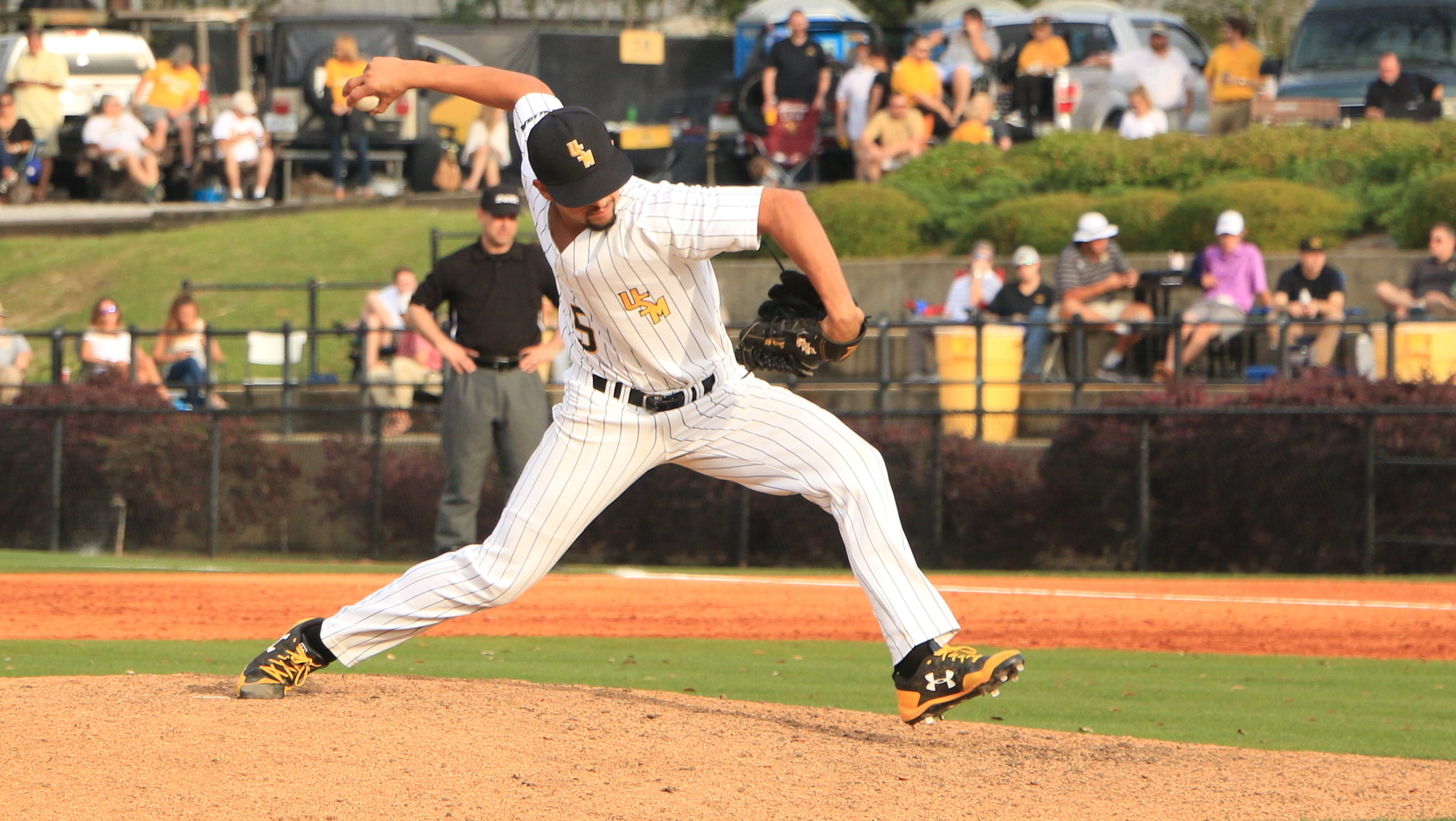 USM clutches victory against New Orleans