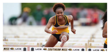Southern Miss track and field starts outdoor season
