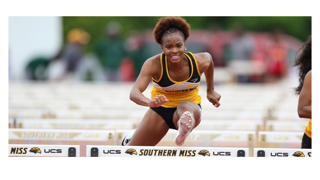 Golden Eagles open outdoor season with solid showing