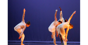 Gallery: 2017 Spring Repertory Dance Company Concert