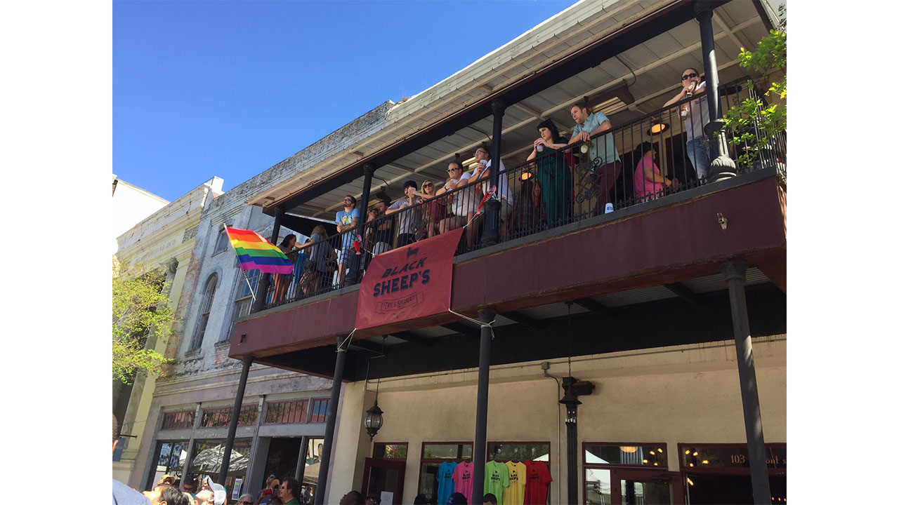 LGBTQ+ inclusive cafe to open in Downtown Hattiesburg
