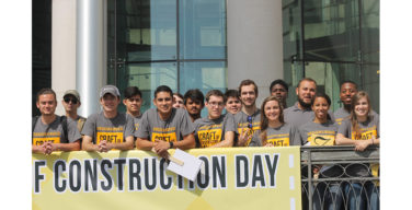 USM hosts first Craft and Construction Day