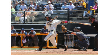 Golden Eagles explode offensively against Nicholls State