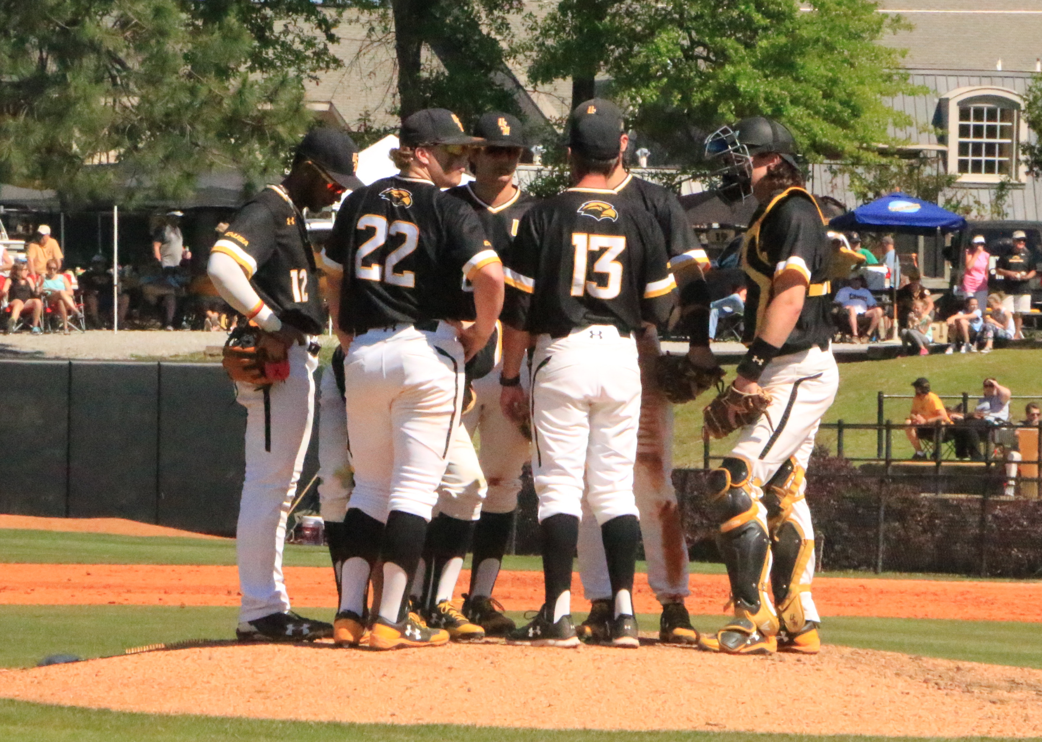 Golden Eagles drop C-USA championship against Rice, 5-4