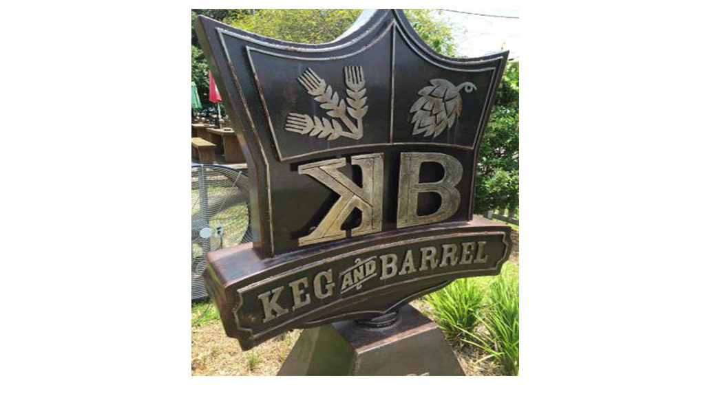 Keg & Barrel to celebrate 12th anniversary