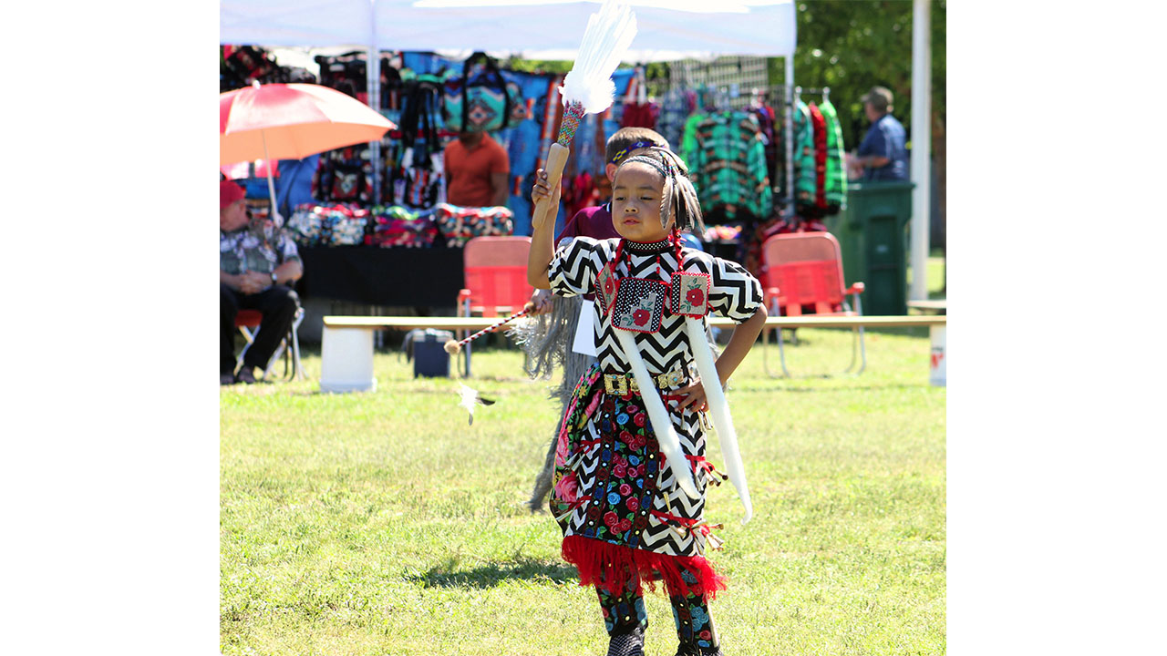 Gallery: 15th annual Pow Wow in Petal