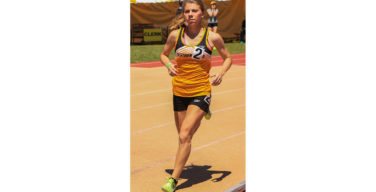 McGee may be future of USM distance running