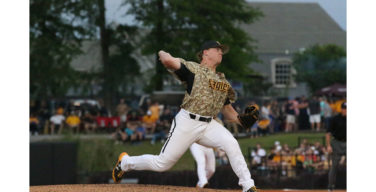 Tulane outlasts Southern Miss' comeback, 10-8