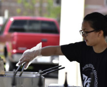 VSA hosts Eggrollfest to raise awareness for human trafficking