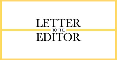 Letter to the Editor: response to 'Counter-protesters oppose MS state flaggers'