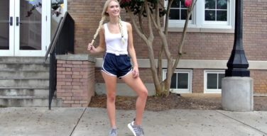 What to wear: sorority recruitment guidelines