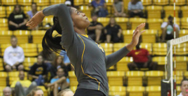 Volleyball gears up for new season