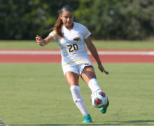 Southern Miss Soccer ties with Western Kentucky