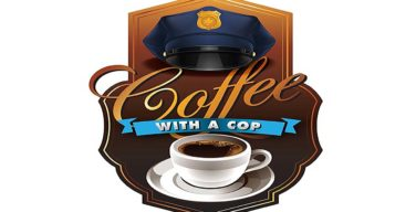 'Coffee with a Cop' held at local coffee shops