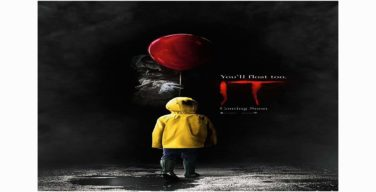 "Stephen King's ""It"" floats to the top"