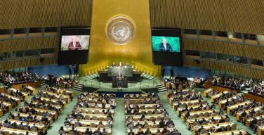 United Nations passes sanctions on North Korea