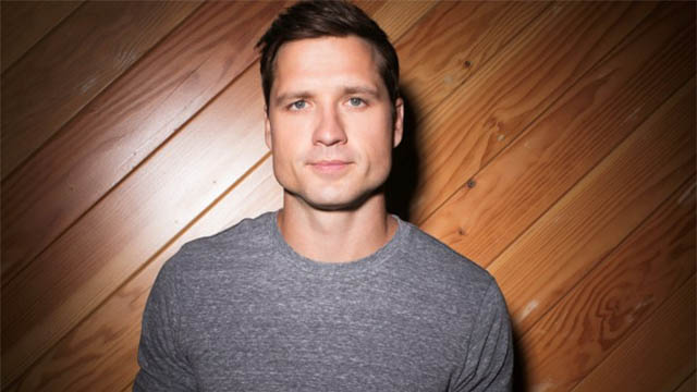 Country singer Walker Hayes to perform in Biloxi